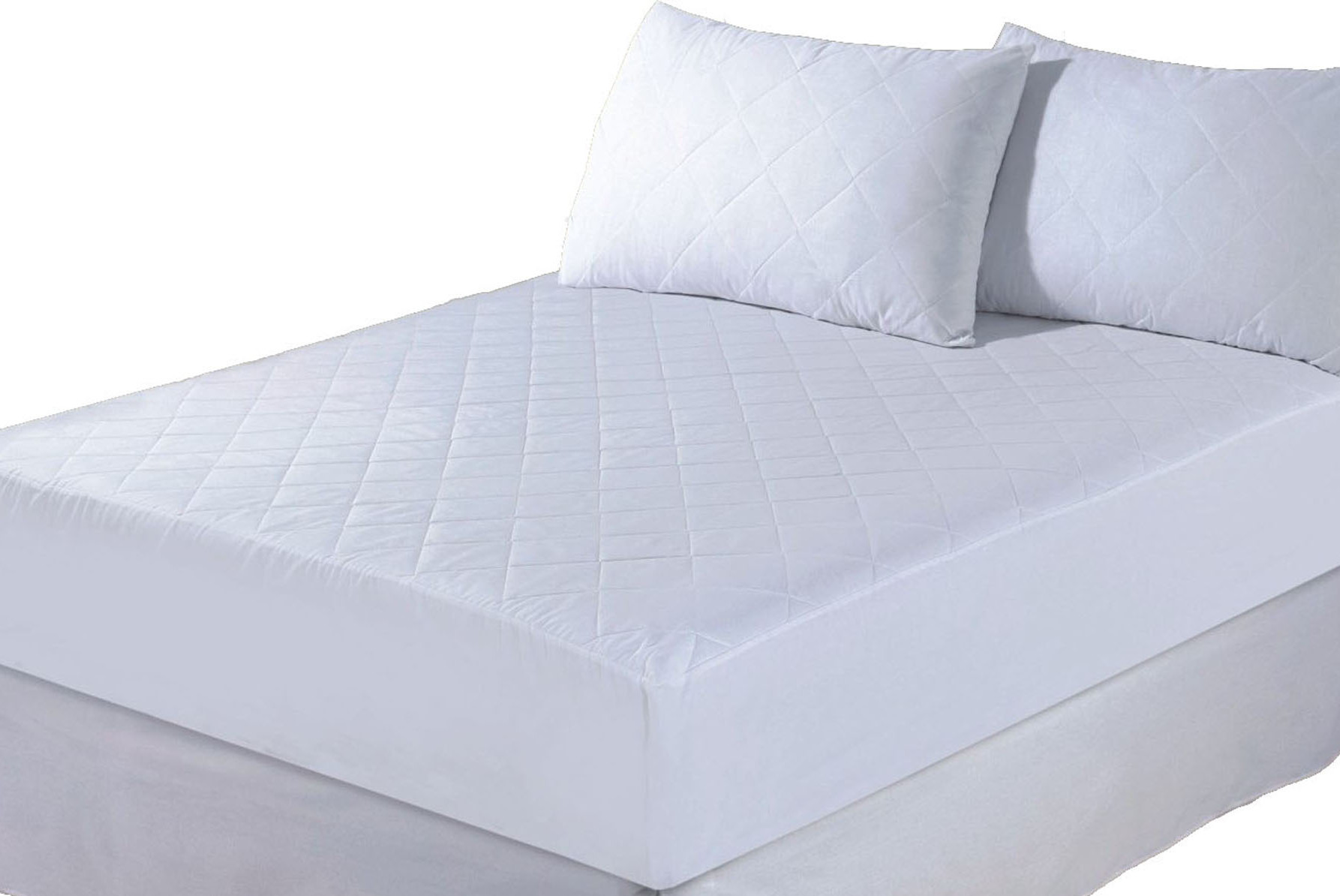 Buy Best Anti Allergy Brushed Microfiber Quilted Mattress