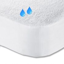 Waterproof Cotton Rich Mattress Protector