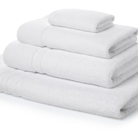 HOTEL QUALITY TOWELS 100% COTTON DOUBLE YARN 600GSM