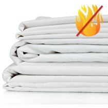Fire Retardant Fitted Sheets