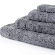HOTEL QUALITY TOWELS 100% COTTON 500GSM (DARK COLOURS)