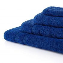 HOTEL QUALITY TOWELS 100% COTTON 500GSM (DARK COLOURS 2)