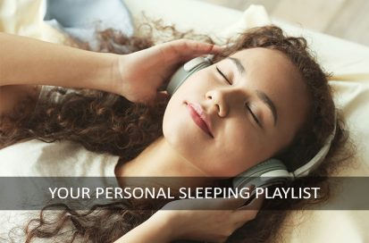 The Best Sleep Playlist