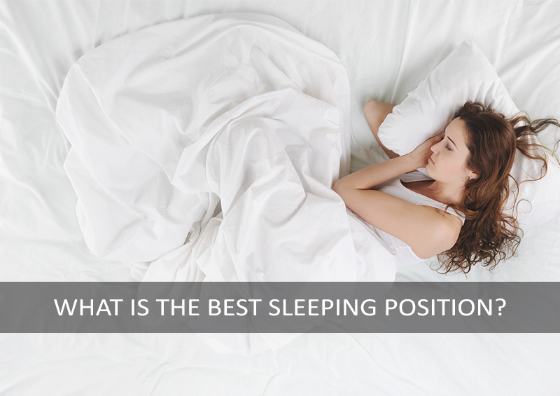 The Best Sleeping Positions For Pain Pregnancy And Better Sleep