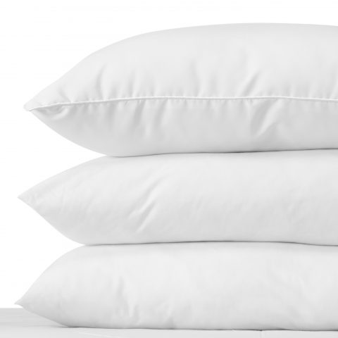 buy best quality hollowfibre pillows
