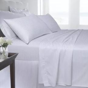 buy 100% cotton bed sheets