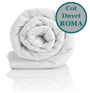buy children roma cot duvet