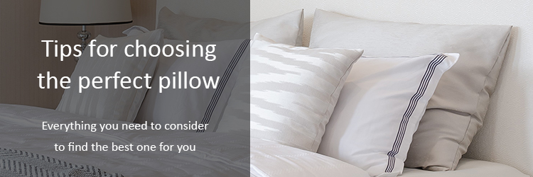 tips choosing best pillow