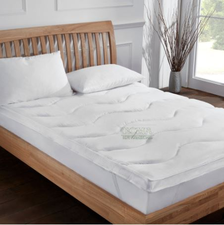 buy temperature control mattress topper