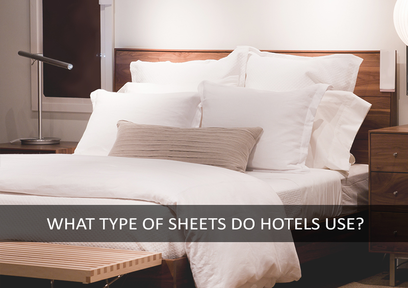 How to make bed sheet Tailoring What Type Of Sheets Do Hotels Use How To Make Your Bed Feel Like Luxury Hotel Hollowfibre What Type Of Sheets Do Hotels Use How To Make Your Bed Feel Luxurious
