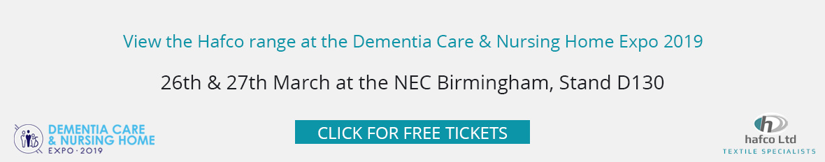 Dementia Care & Nursing Home Expo 2019
