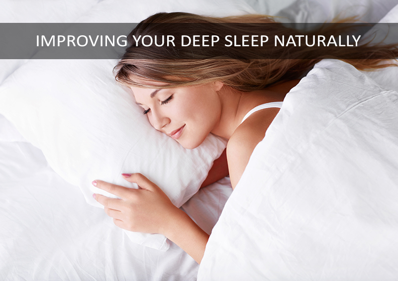 how much deep sleep should you have